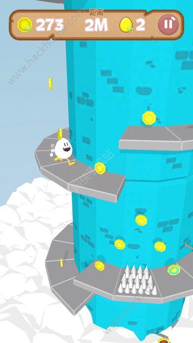 蛋蛋快跑游戏官方版图1: