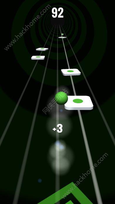 Bounce Run无限金币中文破解版图1: