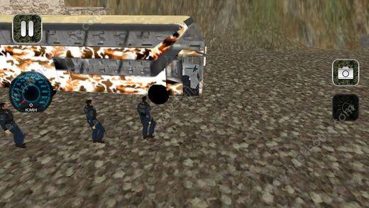 陆军客车巴士模拟器完整中文破解版图1:
