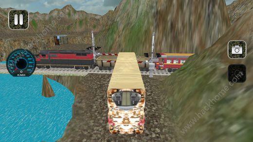 陆军客车巴士模拟器游戏官方版图5: