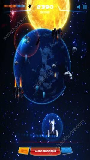 宇宙大战争星际之旅游戏图3