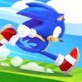 索尼克跑酷大冒险完整解锁破解版(Sonic Runners Adventure) v2.0.3