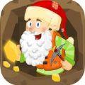 黄金矿工圣诞节版无限时间中文破解版 v1.0.7
