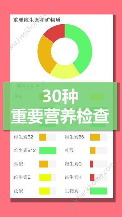 孕妈营养食谱大全官方app下载手机版图1: