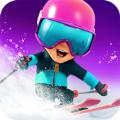 滑雪试练无限金币破解版 v1.0.5