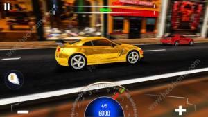 极端的汽车转移赛车游戏图1