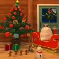 圣诞老人的房子游戏官方版 v1.0