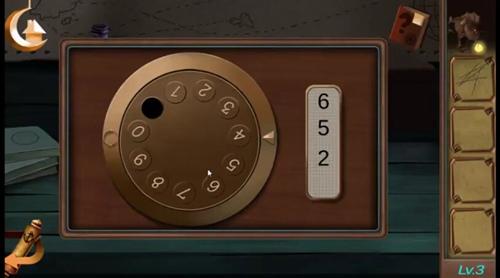 密室逃脱绝境系列2海盗船第三关攻略 全关卡图文通关总汇[多图]
