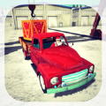 圣诞节圣诞老人运输游戏官方版 v1.0