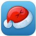 圣诞头像小红帽