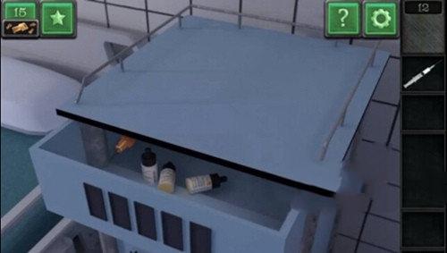 密室逃脱24末日危机第12关攻略 密室逃脱24全关卡总汇[多图]