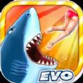饥饿鲨进化最新版破解版下载 v7.7.0.0