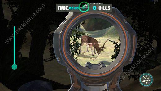 鹿狩猎狙击手挑战无限金币中文破解版图1: