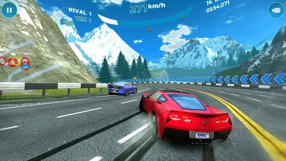 速激9最新免费完整版手游图片2