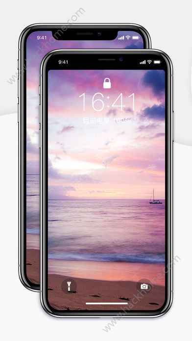 iPhone x去刘海软件app官方手机版下载图1: