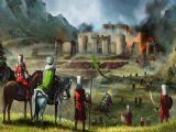 奥斯曼帝国的战争国服中文版官网下载 v2.7