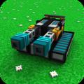 动力坦克无限金币破解版(Power Tanks) v1.0
