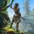 地平线2西部禁域官方中文版游戏 v1.0
