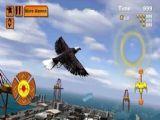 鹰鸟市模拟器2015无限金币内购破解版(Eagle Bird City Simulator 2015) v1.3