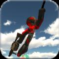 火柴人绳索英雄2安卓版(Stickman Rope Hero 2) v2.2