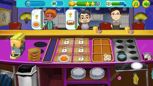 模拟餐厅游戏ios版图3: