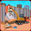 城市建设者墙壁建筑游戏