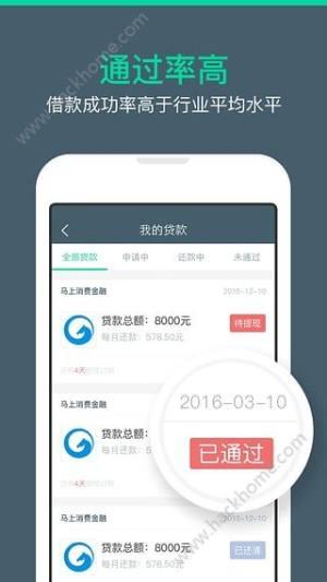 绿洲闪贷app图3