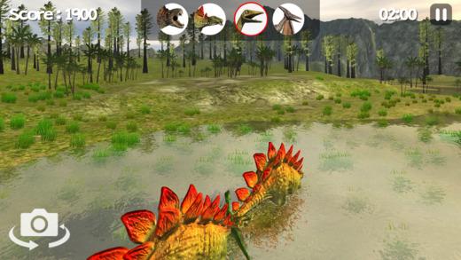 侏罗纪恐龙模拟器3游戏官方手机版图1: