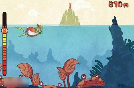 º£ÑóÍúͰ˷ÖÒô·û½´ÄĸöºÃÍ棿ocean rabbitºÍ°Ë·ÖÒô·û½´ÓÎÏ·¶Ô±È[¶àͼ]
