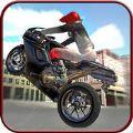 疾风摩托游戏手机版下载 v1.0