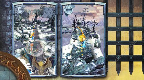 终极酷跑雪野神庙游戏官网安卓版图1: