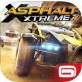 狂野飙车极限越野刷金币安卓破解版(Asphalt Xtreme) v1.2.1