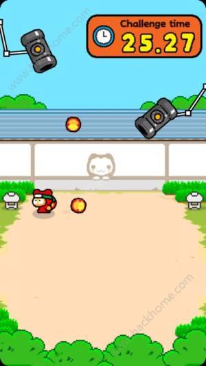 忍者模拟挑战游戏图1