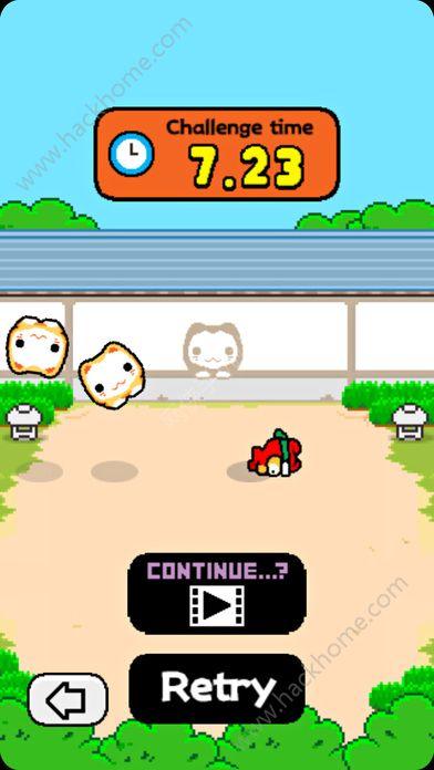 忍者模拟挑战游戏安卓版图2: