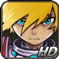 勇者传说2暗黑崛起无限金币内购破解版 v1.0