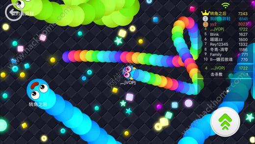 六边形蛇蛇大作战游戏手机版官方网站图1:
