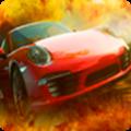 火箭飞车游戏安卓版下载 v1.0