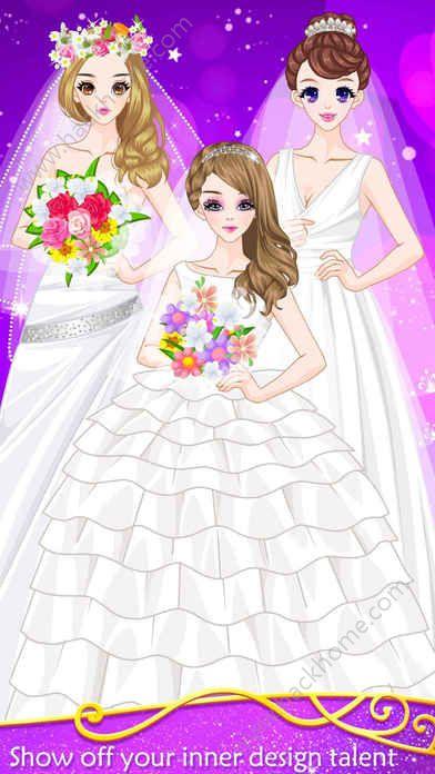 新娘的婚礼沙龙无限金币内购破解版图2: