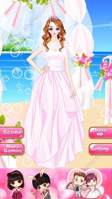 新娘的婚礼沙龙游戏官网安卓版图3: