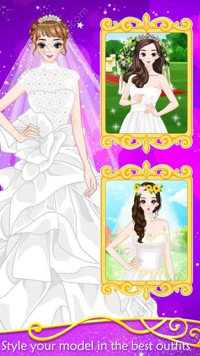 新娘的婚礼沙龙无限金币内购破解版图4: