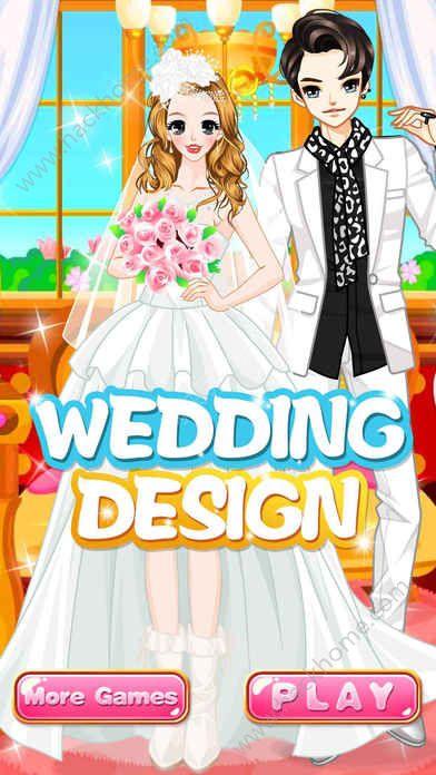 新娘的婚礼沙龙游戏官网安卓版图5: