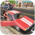 真实汽车模拟驾驶游戏