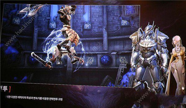永恒军团手游下载正式版(Aion Legions)图4: