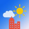 城市天气预报app手机版下载 v1.9