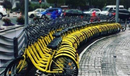 ofo共享单车报修电话是多少?ofo共享单车报修扣钱吗[图]