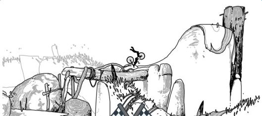 Free Rider HD手游官方正版下载地址分享[多图]