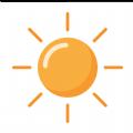阳光天气预报图片app v0.8.16