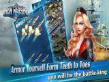 Iron Warship安卓百度版游戏 v1.6.5