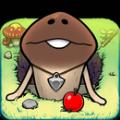 滑子菇巢穴游戏