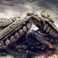 幻灵坦克游戏官方手机版 v1.0